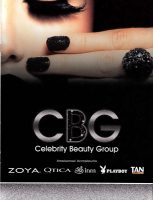 CELEBRITY BEAUTY GROUP