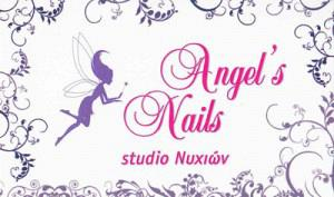 ANGEL'S NAILS