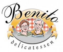 BENITO DELICATESSEN (ΣΑΝΖΟΝΙ Α  & ΣΑΝΖΟΝΙ Λ)