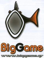 BIG GAME (ΠΑΡΑΣΚΕΥΑΪΔΗΣ ΛΑΥΡΕΝΤΙΟΣ)