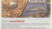 DELIZIO NUTS 4EVER