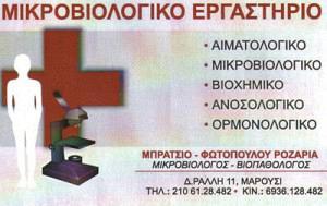ΜΠΡΑΤΣΙΟ (ΦΩΤΟΠΟΥΛΟΥ ΡΟΖΑΡΙΑ)
