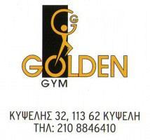 GOLDEN GYM