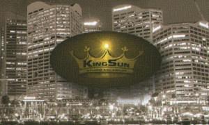 KING SUN SOLARIUM