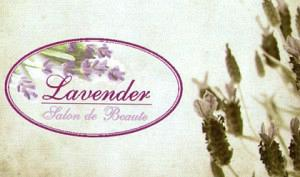 LAVENDER SALON DE BEAUTE