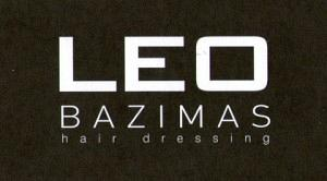 LEO BAZIMAS