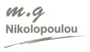 M G NIKOLOPOULOU