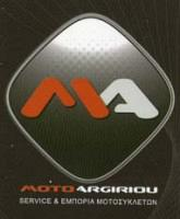MOTO ARGIRIOU (ΑΡΓΥΡΙΟΥ ΠΑΝΑΓΙΩΤΗΣ)