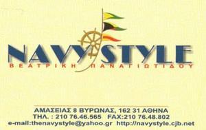 NAVY STYLE
