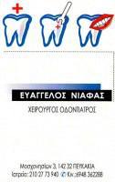ΝΙΑΦΑΣ ΕΥΑΓΓΕΛΟΣ