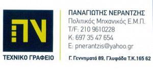 ΝΕΡΑΝΤΖΗΣ ΠΑΝΑΓΙΩΤΗΣ