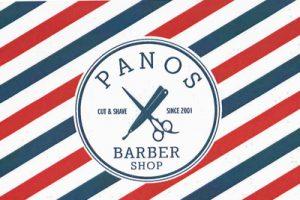 PANOS BARBER SHOP
