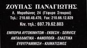 ΖΟΥΠΑΣ ΠΑΝΑΓΙΩΤΗΣ