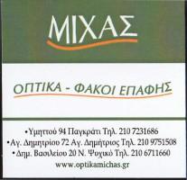 ΟΠΤΙΚΑ ΜΙΧΑΣ