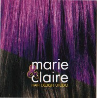 MARIE & CLAIRE HAIR DESIGN STUDIO