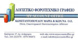 ΚΩΝΣΤΑΝΤΟΠΟΥΛΟΥ ΜΑΡΙΑ & ΚΩΝΣΤΑΝΤΙΝΑ ΟΕ