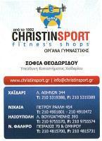CHRISTIN SPORT