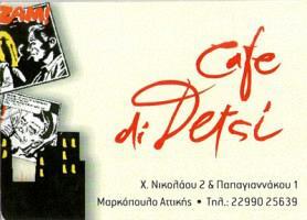 CAFE DI DETSI