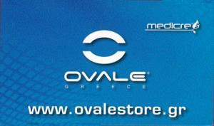 OVALE SHOP