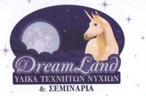 DREAM LAND NAILS