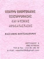 ΚΟΥΤΣΟΣΠΥΡΟΥ ΒΑΣΙΛΙΚΗ