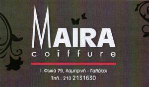 MAIRA (ΤΑΣΤΣΟΓΛΟΥ ΜΑΡΙΑ)