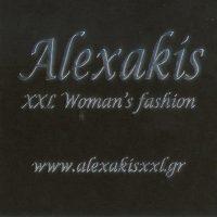 ALEXAKIS XXL WOMAN'S FASHION