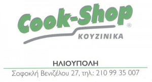 COOK SHOP EURONICS (ΦΑΣΟΗΣ ΕΜΠΟΡΙΚΗ ΙΚΕ)