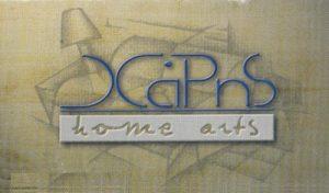 ΧΑΡΗΣ HOME ARTS