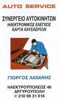 ΛΑΧΑΝΗΣ ΓΕΩΡΓΙΟΣ