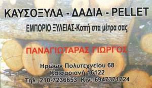 ΠΑΝΑΓΙΩΤΑΡΑΣ ΓΕΩΡΓΙΟΣ