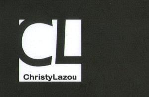 CHRISTY LAZOU (ΛΑΖΟΥ ΧΡΙΣΤΙΝΑ)