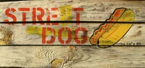 STREAT DOG (ΜΠΕΗΣ ΛΑΜΠΡΟΣ & ΣΙΑ ΟΕ)