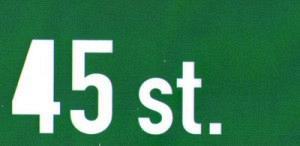 45 STREET (ΤΣΙΡΙΜΙΑΓΚΟΣ Γ – ΚΑΠΙΤΣΑΣ Δ & ΣΙΑ ΟΕ)