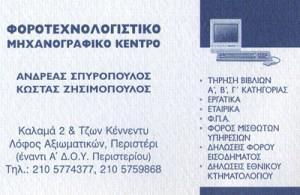 ΣΠΥΡΟΠΟΥΛΟΣ ΑΝΔΡΕΑΣ