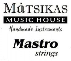 MASTRO STRINGS