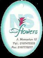 NS FLOWERS (ΚΩΣΤΟΥΡΟΣ ΝΙΚΟΛΑΟΣ)