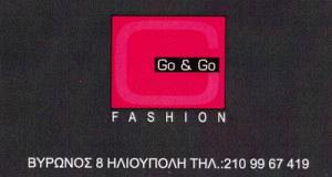 GO & GO