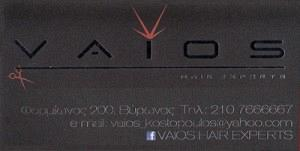 VAIOS HAIR EXPERTS