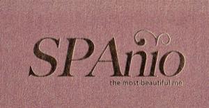 SPANIO THE MOST BEAUTIFUL ME (ΚΑΛΟΥΤΣΑΚΗ ΑΙΚΑΤΕΡΙΝΗ)