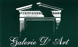 GALERIE D ART (ΑΒΑΝΙΔΗΣ ΦΙΛ ΕΥΑΓΓΕΛΟΣ & ΑΒΑΝΙΔΗΣ ΑΛ ΕΥΑΓΓΕΛΟΣ ΟΕ)