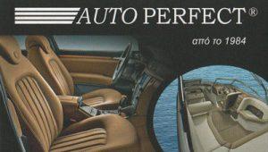AUTO PERFECT (ΓΕΩΡΓΟΥΛΑΚΗΣ)
