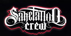 SAKE TATTOO CREW