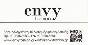 ENVY FASHION
