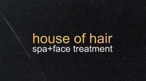 HOUSE OF HAIR (ΒΑΛΑΣΗ Κ & ΚΡΗΤΙΚΑΚΟΣ Π)