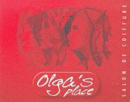 OLGA'S PLACE (ΔΕΡΕΚΙΔΟΥ ΟΛΓΑ)