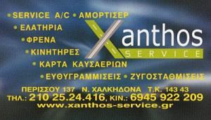 ΧΑΤΖΗΑΓΓΕΛΙΔΗΣ ΞΑΝΘΟΣ