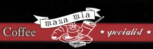 MASA MIA (ΚΑΤΕΒΑΣ ΓΕΩΡΓΙΟΣ)