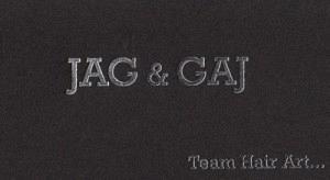 JAG AND GAJ (ΧΟΝΔΡΟΔΗΜΑΣ ΓΕΩΡΓΙΟΣ & ΙΩΑΝΝΗΣ ΠΑΓΩΝΗΣ ΟΕ)
