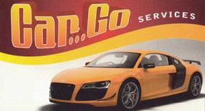 CAR GO SERVICES (ΓΚΟΜΕΣΗΣ ΣΤΑΥΡΟΣ)